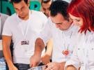 buluşması, İstanbul'da, sektörünün, Uluslararası, Yiyecek-içecek, Yiyecek-içecek sektörünün uluslararası buluşması İstanbul'da