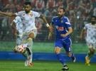 Göztepe-Eskişehirspor maçının tatil edilmesi