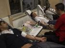 """""""Hayat için kan ver""""diler"""