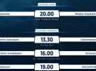 Süper Lig'de 10. hafta programı