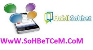 mobil chat, mobil sohbet, mobil radyo, radyo dinle, sohbet, chat, müzik